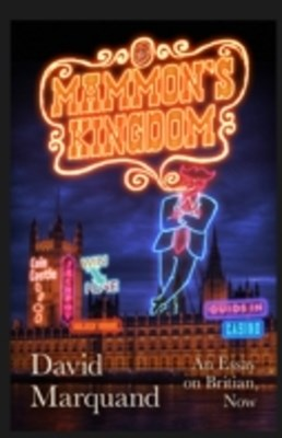 Mammon's Kingdom