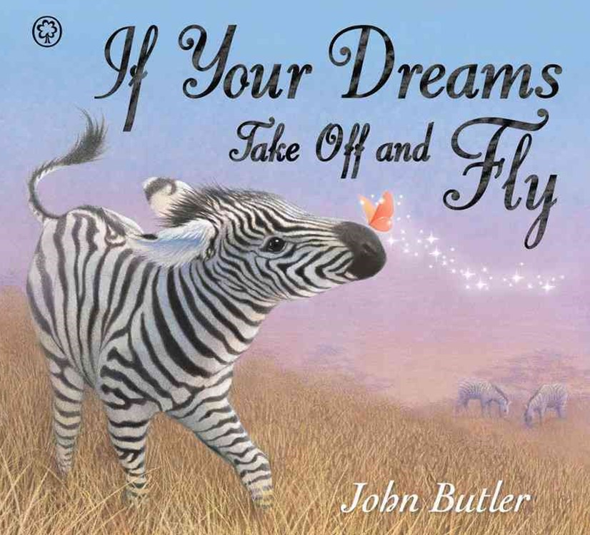 If Your Dreams Take Off and Fly