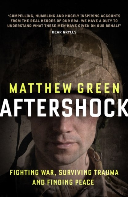 (ebook) Aftershock
