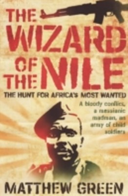 (ebook) Wizard Of The Nile