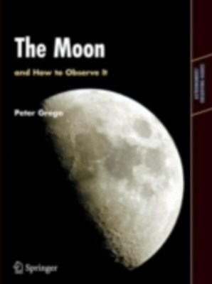 (ebook) Moon and How to Observe It