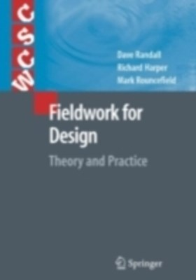 (ebook) Fieldwork for Design