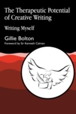 (ebook) Therapeutic Potential of Creative Writing