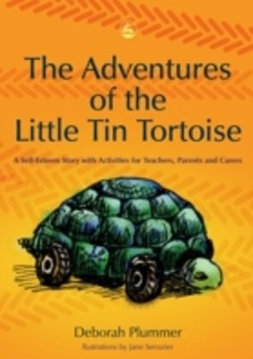 Adventures of the Little Tin Tortoise