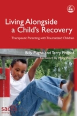 Living Alongside a Child's Recovery