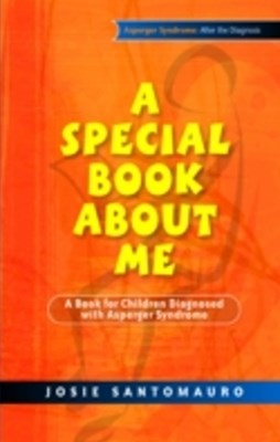 Special Book About Me