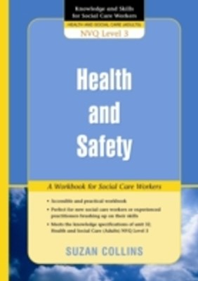 (ebook) Health and Safety