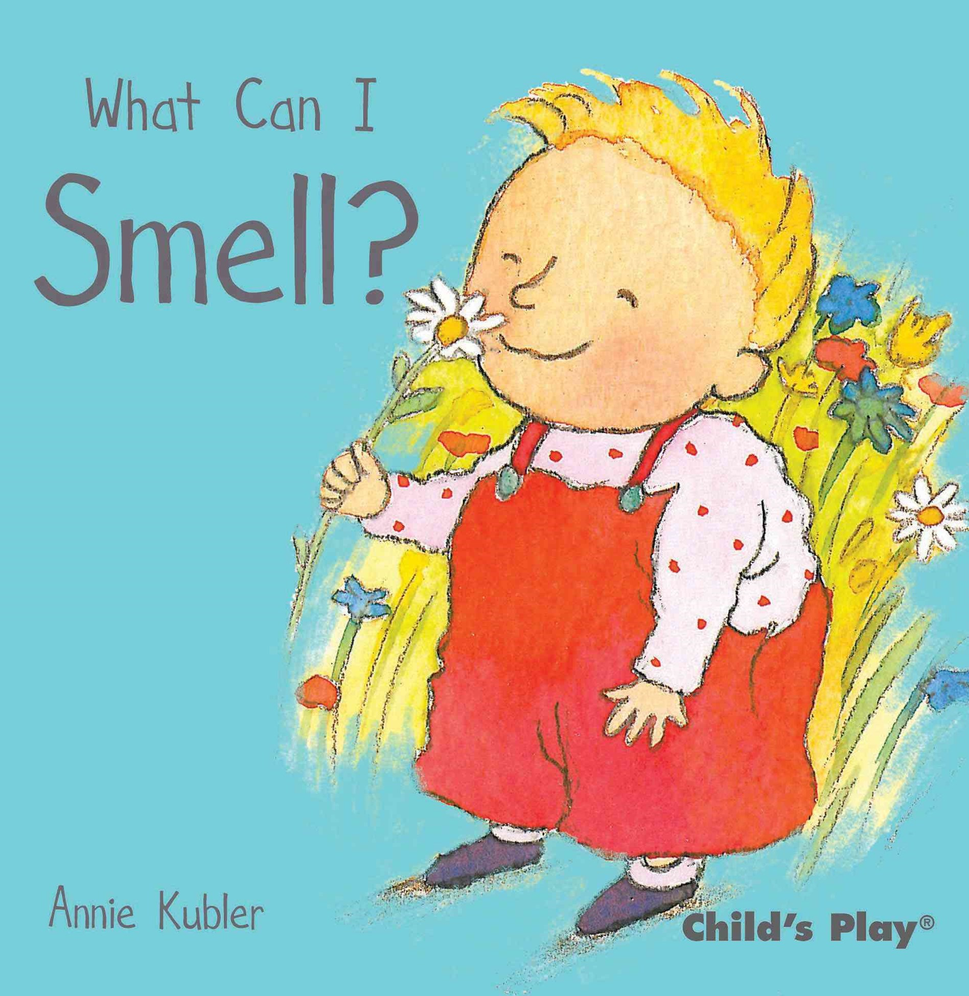 What Can I Smell?