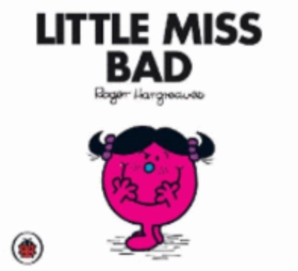 Mr Men and Little Miss: Little Miss Bad