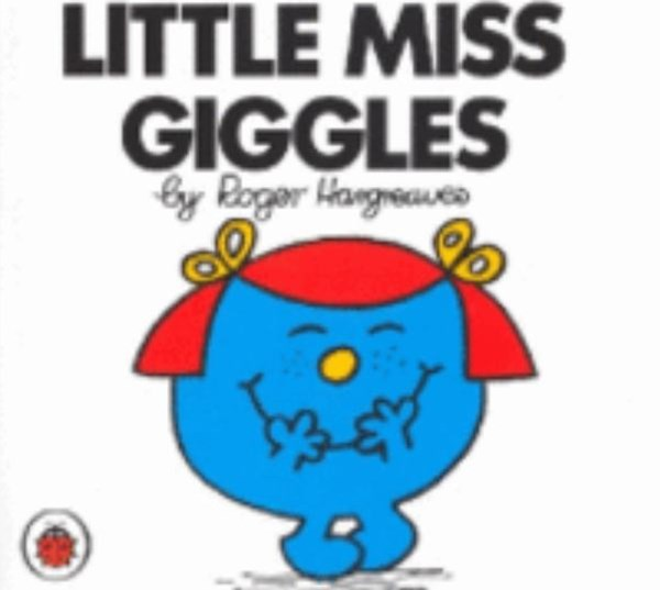 Mr Men and Little Miss: Little Miss Giggles
