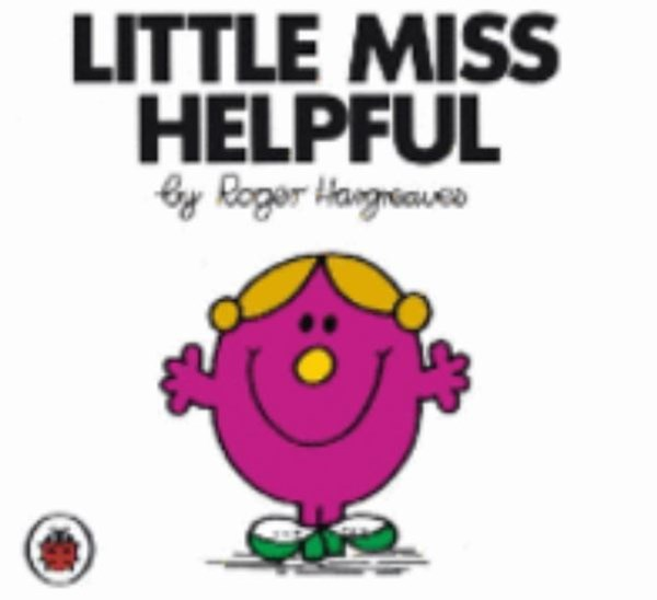 Mr Men and Little Miss: Little Miss Helpful