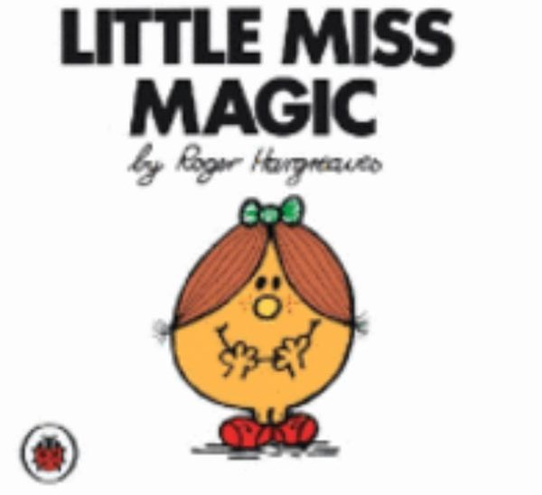 Mr Men and Little Miss: Little Miss Magic