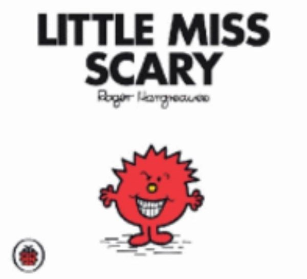 Mr Men and Little Miss: Little Miss Scary