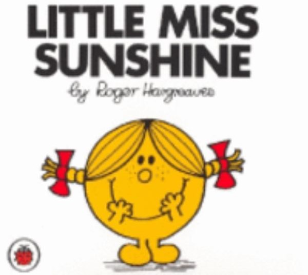 Mr Men and Little Miss: Little Miss Sunshine