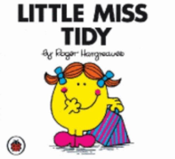 Mr Men and Little Miss: Little Miss Tidy