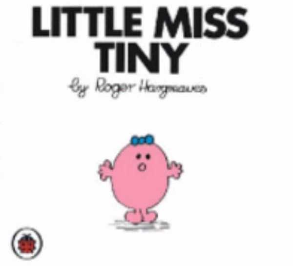 Mr Men and Little Miss: Little Miss Tiny