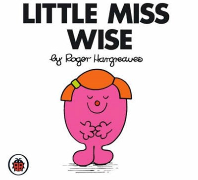Mr Men and Little Miss: Little Miss Wise