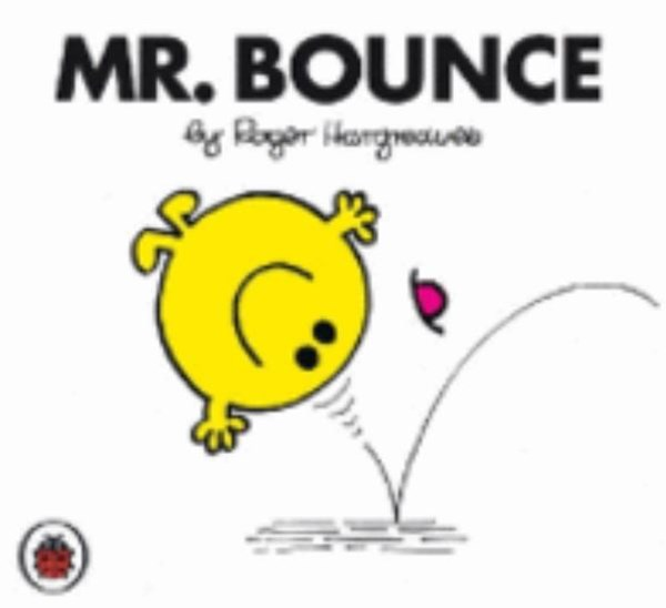 Mr Men and Little Miss: Mr Bounce