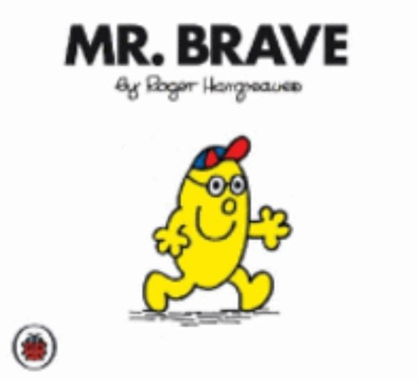 Mr Men and Little Miss: Mr Brave