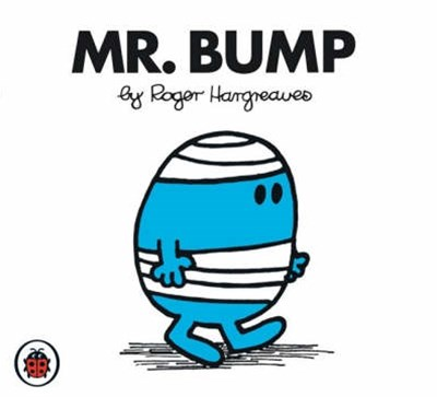 Mr Men and Little Miss: Mr Bump