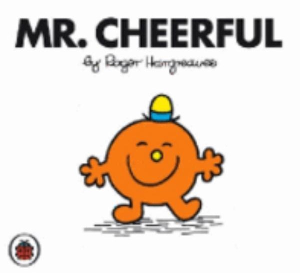 Mr Men and Little Miss: Mr Cheerful