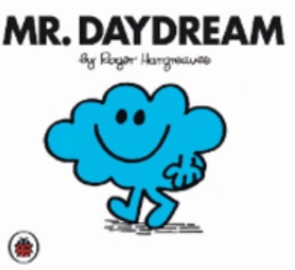 Mr Men and Little Miss: Mr Daydream