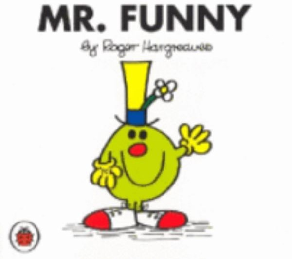 Mr Men and Little Miss: Mr Funny
