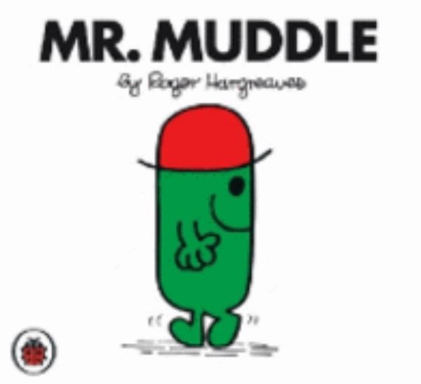 Mr Men and Little Miss: Mr Muddle