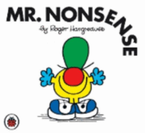 Mr Men and Little Miss: Mr Nonsense