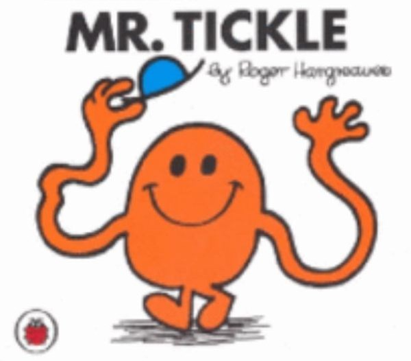 Mr Men and Little Miss: Mr Tickle