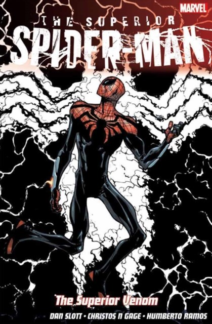 Superior Spider-Man: Superior Venom