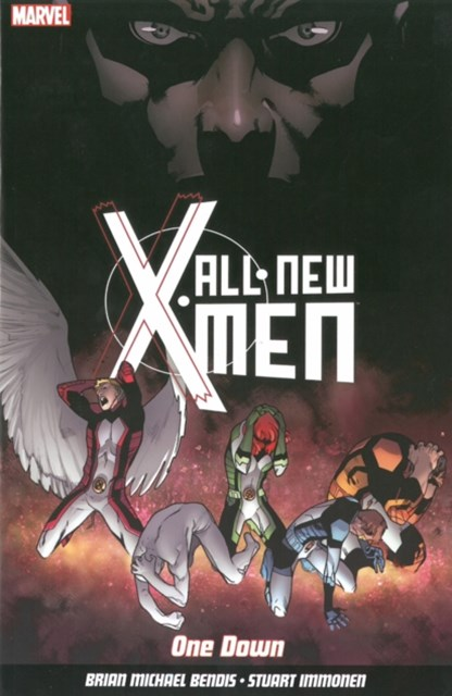 All New X-Men Vol. 5: One Down