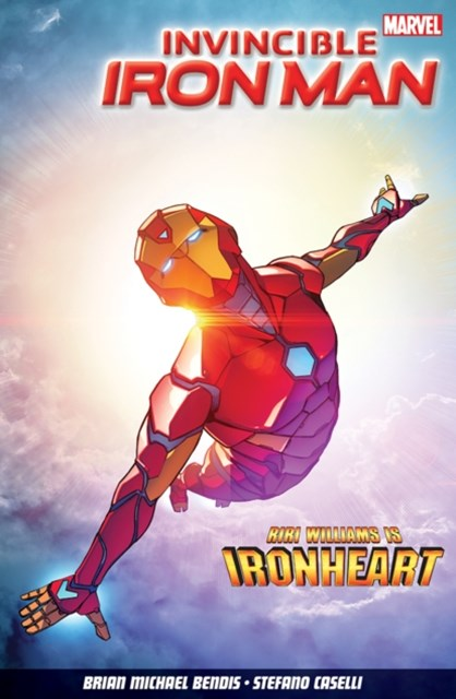Invincible Iron Man Vol. 1: Iron Heart