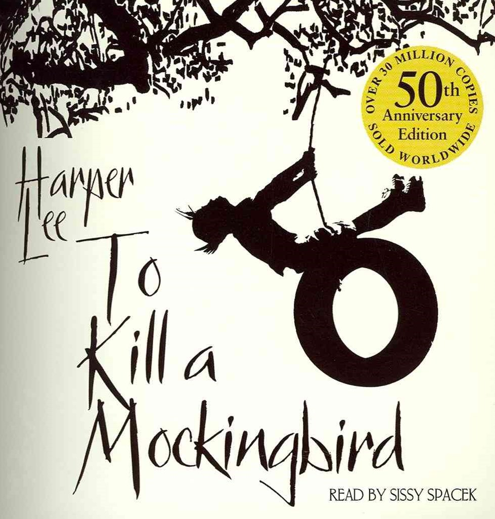 To Kill A Mockingbird - CD