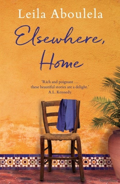 (ebook) Elsewhere, Home