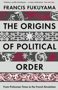 The Origins of Political Order