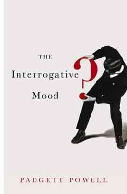 The Interrogative Mood