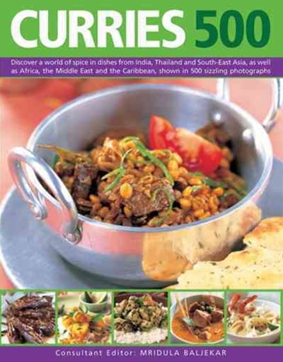 Curries 500