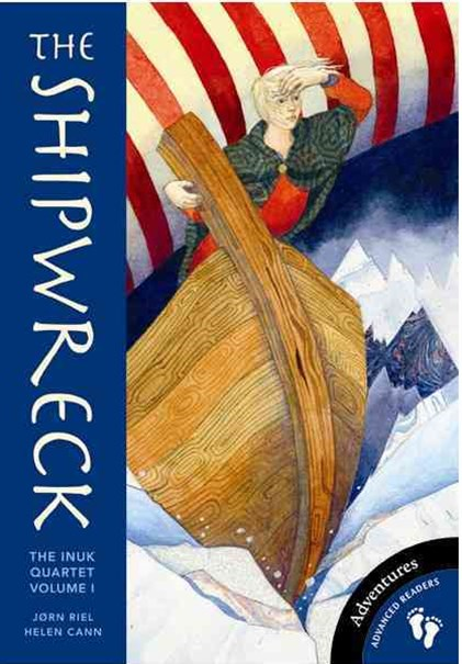 Shipwreck: The Inuk Quartet Volume 1