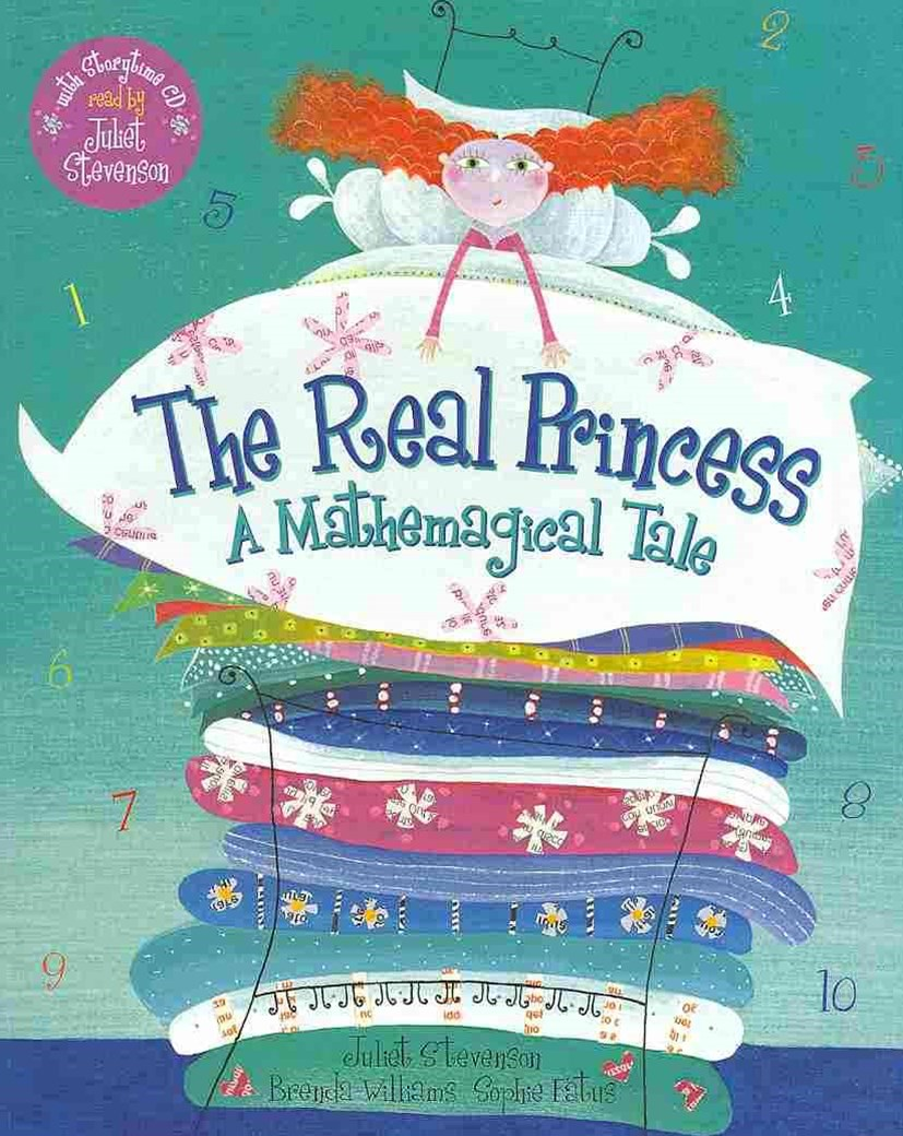 Real Princess (with CD)