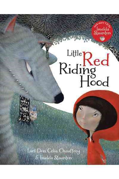 Little Red Riding Hood (with CD)
