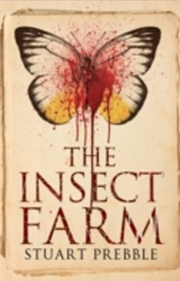 (ebook) Insect Farm