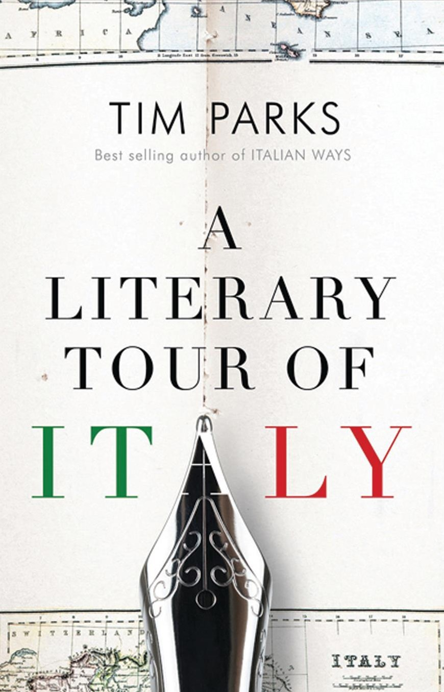 Literary Tour of Italy