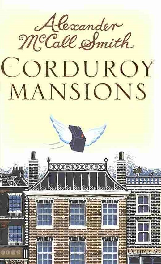 Corduroy Mansions