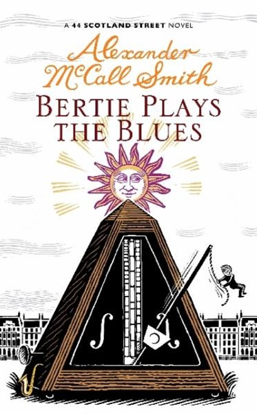 Bertie Plays the Blues