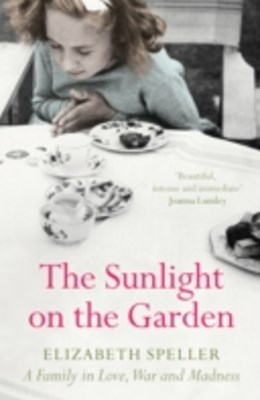 (ebook) Sunlight On The Garden
