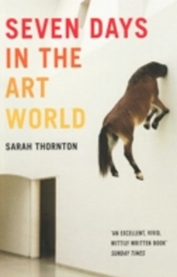 (ebook) Seven Days In The Art World