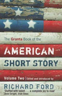 The Granta Book of the American Short Story by Richard Ford (9781847089786) - PaperBack - Modern & Contemporary Fiction General Fiction