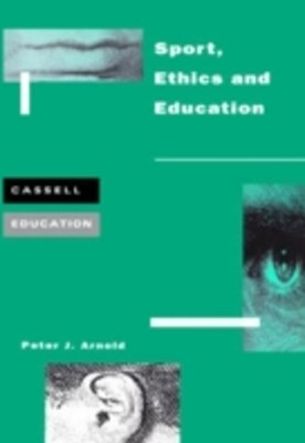 (ebook) Sport, Ethics and Education