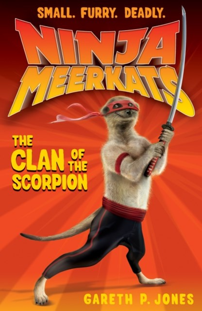 Clan of the Scorpion